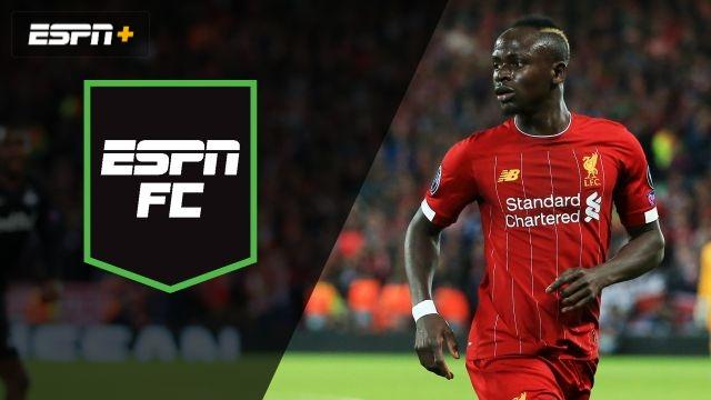 Fri, 10/18 - ESPN FC: North West Derby preview