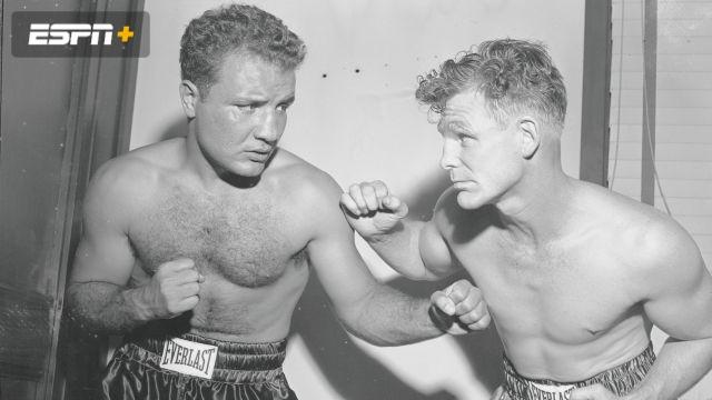 Lamotta vs Murphy II