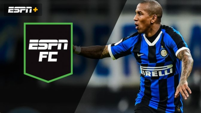 Sat, 2/8 - ESPN FC: Who will win the Milan Derby?