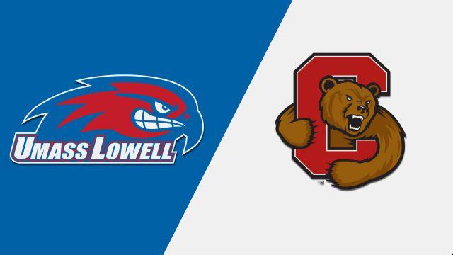 UMass Lowell vs. Cornell (W Basketball)