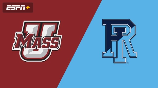 UMass vs. Rhode Island (W Basketball)