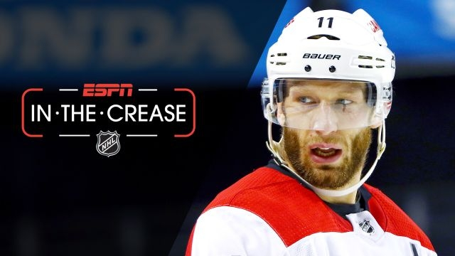 Mon, 4/29 - In the Crease: Canes look to stay hot