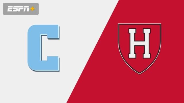 Columbia vs. Harvard (M Basketball)