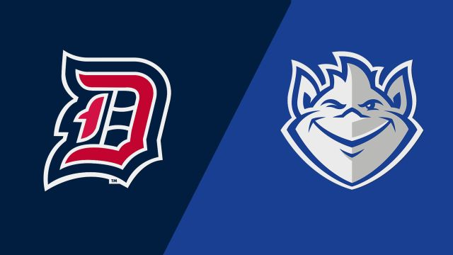Duquesne vs. Saint Louis (M Soccer)