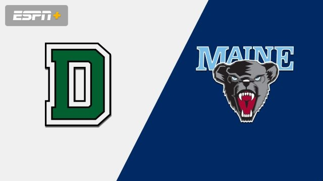 Dartmouth vs. Maine (M Basketball)