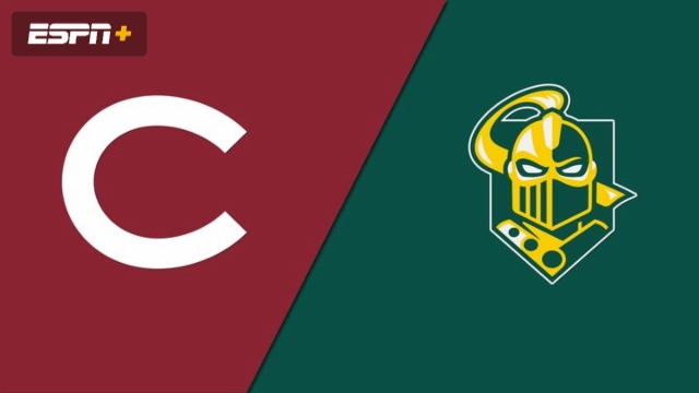 Colgate vs. Clarkson (Quarterfinal) (W Hockey)
