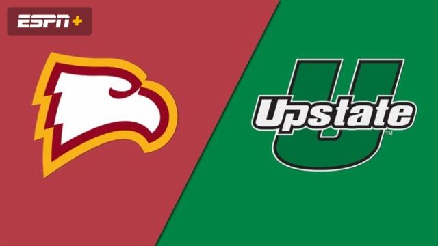 Winthrop vs. USC Upstate (M Basketball)