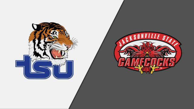 Tennessee State vs. Jacksonville State (M Basketball)