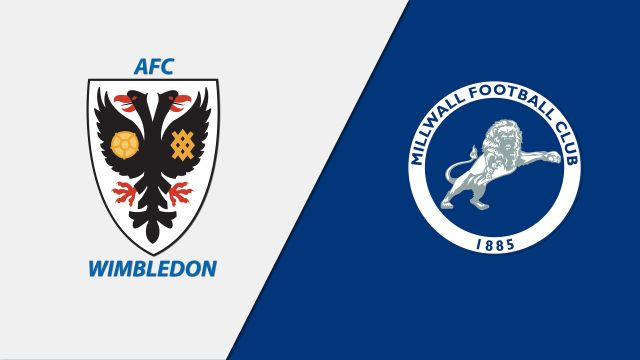 AFC Wimbledon vs. Millwall (5th Round) (FA Cup)