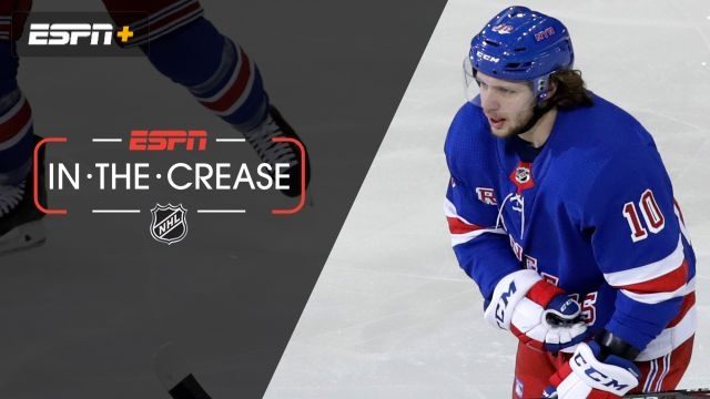 Thu, 11/21 - In the Crease: Panarin, Rangers host Capitals