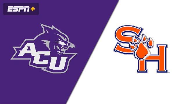 Abilene Christian vs. Sam Houston State (W Basketball)