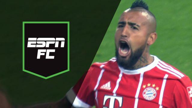 Sat, 8/4 - ESPN FC