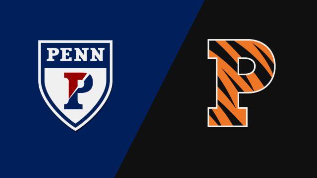 Pennsylvania vs. Princeton (Football)