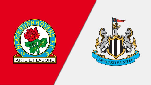 Blackburn Rovers vs. Newcastle United (Round #3) (FA Cup)