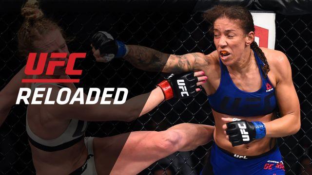 UFC 208: Holm vs. De Randamie