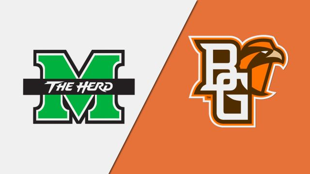 Marshall vs. Bowling Green (W Basketball)