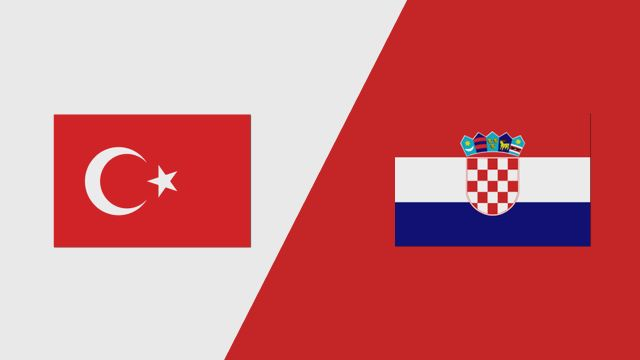 Turkey vs. Croatia (2018 FIL World Lacrosse Championships)