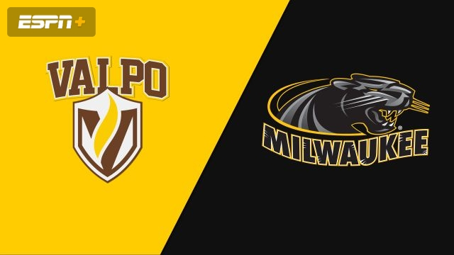 Valparaiso vs. Milwaukee (M Soccer)