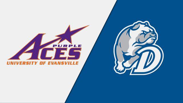 Evansville vs. #24 Drake (W Basketball)