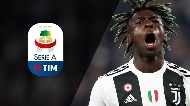 Thu, 5/16 - Serie A Weekly Preview Show: Getting to know Moise Kean