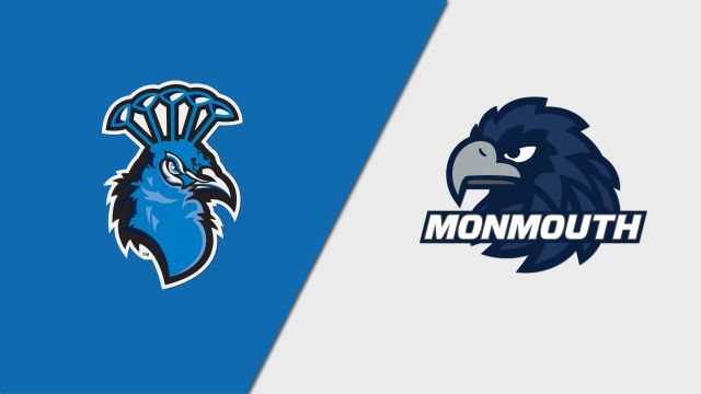Saint Peter's vs. Monmouth (W Basketball)