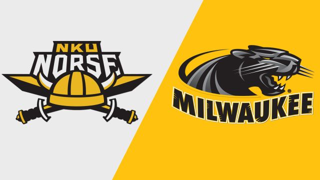 Northern Kentucky vs. Milwaukee (Game 2) (Horizon League Baseball Championship)