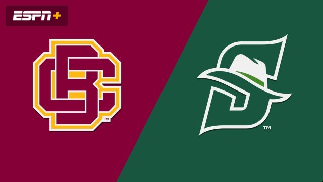 Bethune-Cookman vs. Stetson (M Basketball)