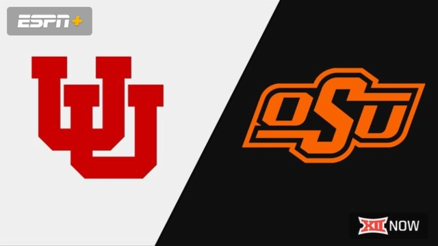 #25 Utah vs. #12 Oklahoma State (Softball)