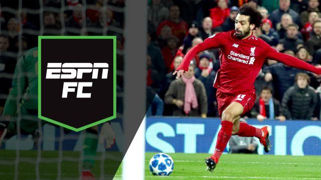 Tue, 12/11 - ESPN FC: Champions League results