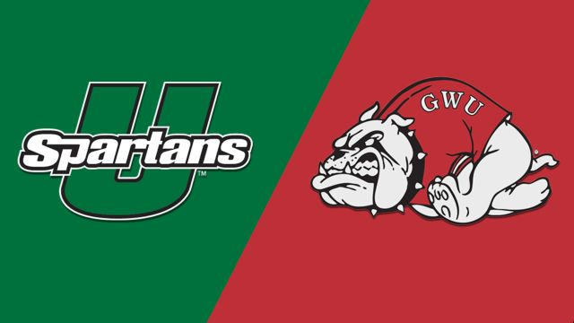 USC Upstate vs. Gardner-Webb (W Basketball)