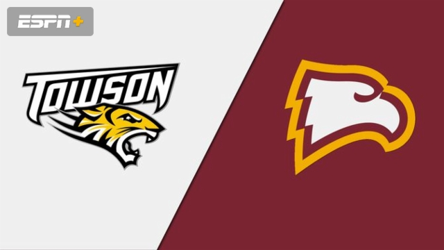 Towson vs. Winthrop (Softball)