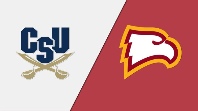 Charleston Southern vs. Winthrop (Baseball)