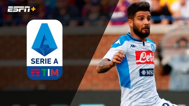 Thu, 8/22 - Serie A Weekly Preview Show: Season kicks off Saturday