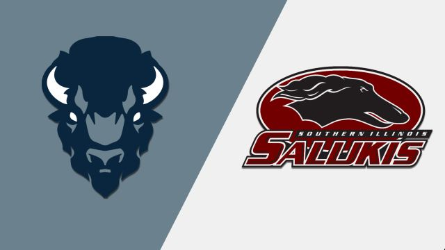 Howard vs. Southern Illinois (M Basketball)