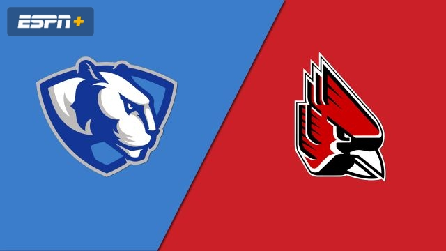 Eastern Illinois vs. Ball State (W Soccer)