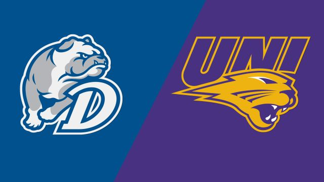 Drake vs. Northern Iowa (Softball)