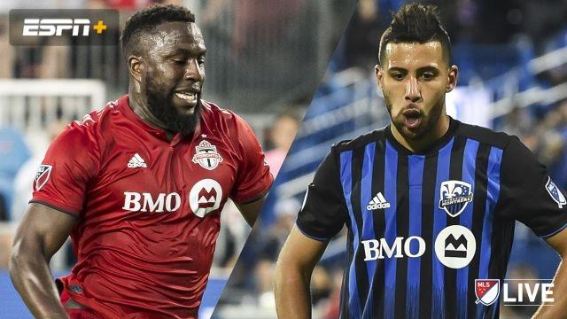 Toronto FC vs. Montreal Impact (MLS)
