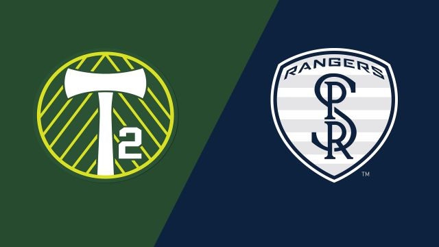 Portland Timbers 2 vs. Swope Park Rangers