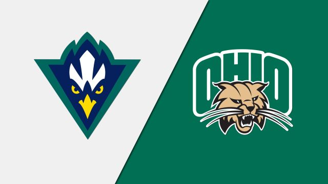 UNC Wilmington vs. Ohio (W Basketball)