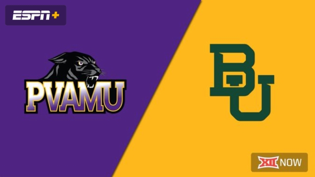 Prairie View A&M vs. Baylor (Softball)
