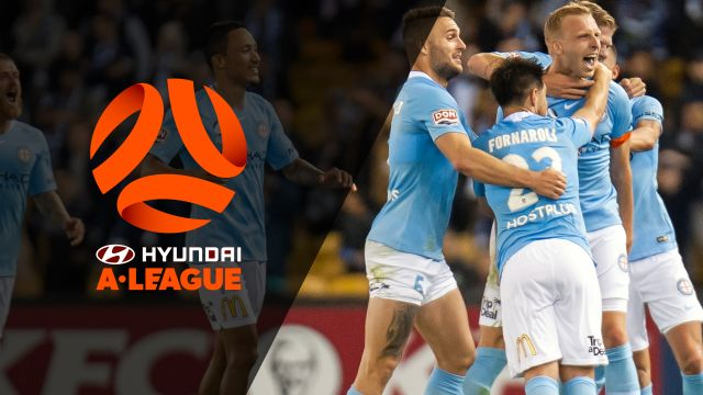 Mon, 10/22 - A-League Weekly Highlight Show