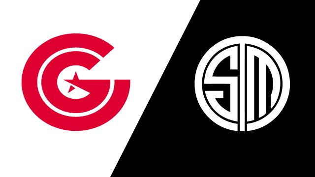 7/22 Clutch Gaming vs TSM