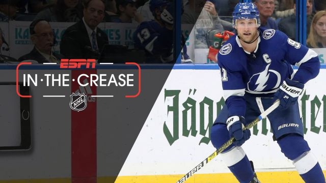 In the Crease: Lightning look to clinch Presidents' Trophy