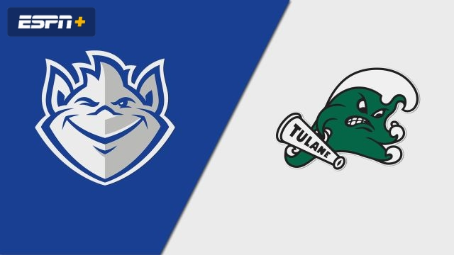 Saint Louis vs. Tulane (M Basketball)