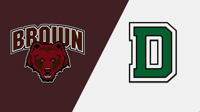 Brown vs. Dartmouth (Football)