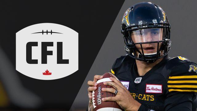 2018 CFL Fantasy Draft