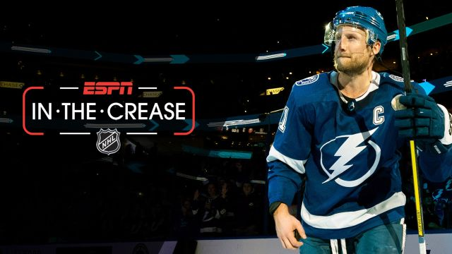Sat, 12/8 - In the Crease: Stamkos leads Lightning with 4 points