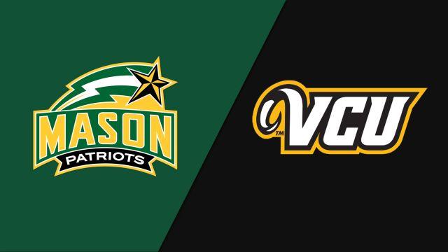 George Mason vs. VCU (W Lacrosse)