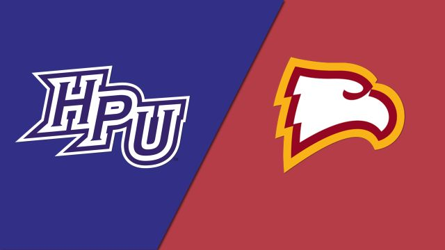 High Point vs. Winthrop (W Lacrosse)