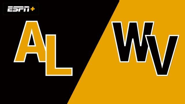 Huntsville, AL vs. Hurricane, WV (Southeast Regional)